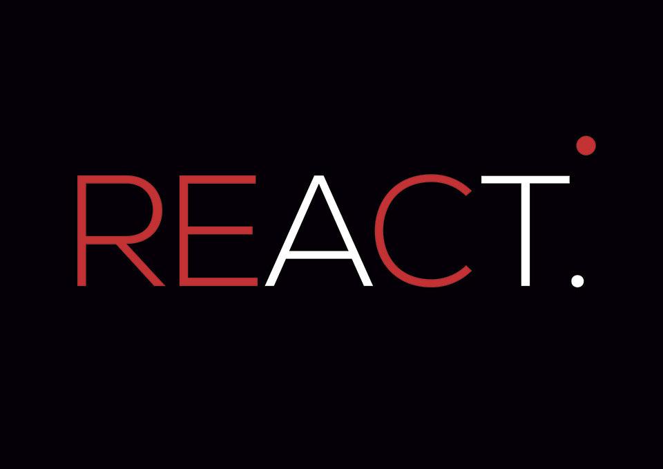 Laus 2017 React 1