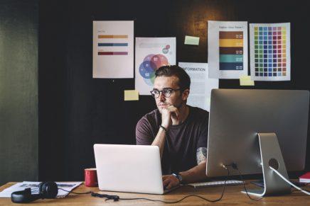 ¿Cuáles son las ventajas de estudiar un máster de diseño online?