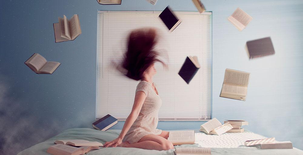 Libros para un verano creativo 1