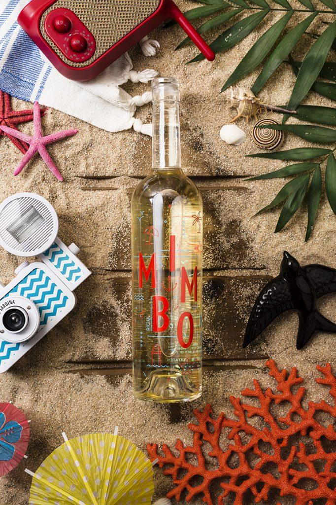 ganadores European Design Awards Botella Mimbo