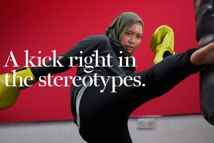 FCB Inferno, la agencia cuyas campañas promueven el papel de la mujer en el deporte