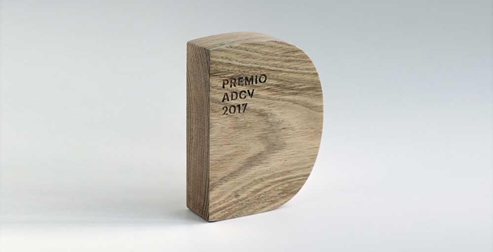 Premios ADCV 2017 premio