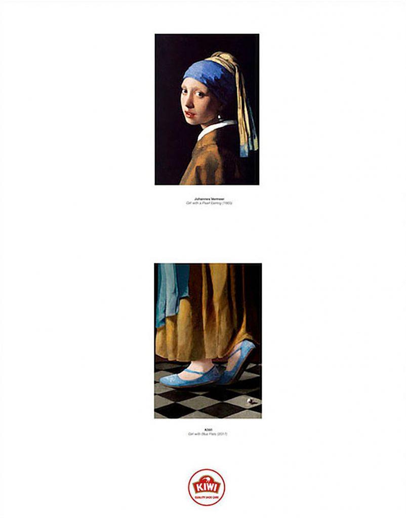 Portratis Completed La chica de la perla 1