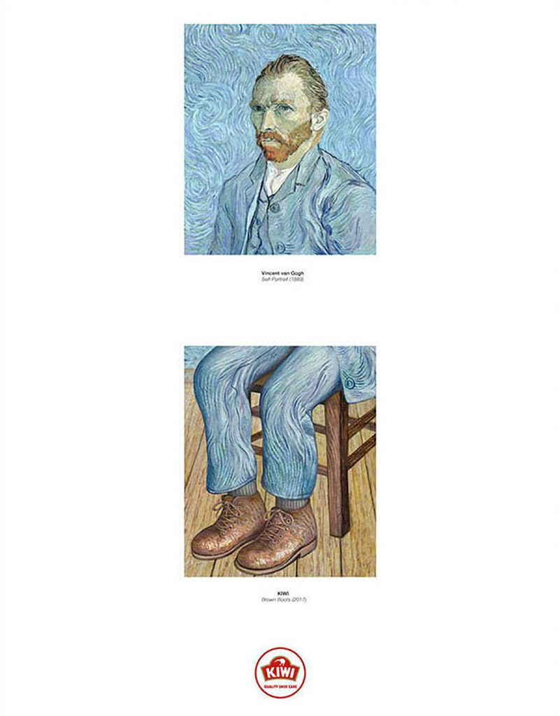 Portraits Completed Vincent Van Gogh 1