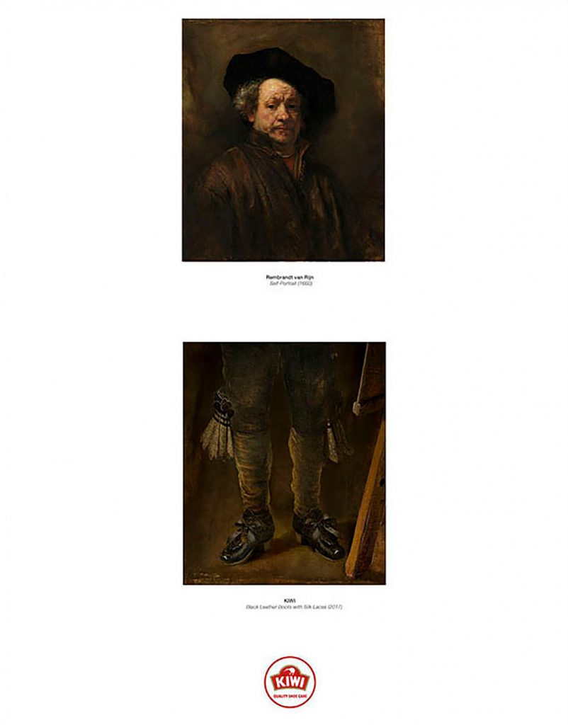 Portraits Completed Rembrandt 1