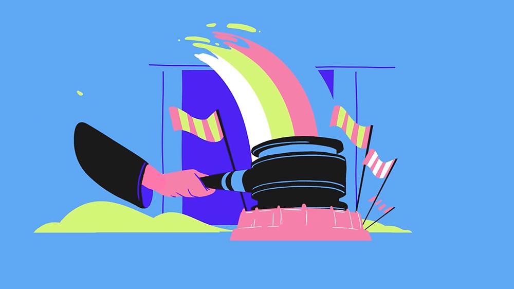 Spotify y Giant Ant crean 'Pride Stories' - 5