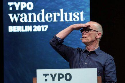 TYPO Berlín 2017: un gran festival que va más allá de la tipografía