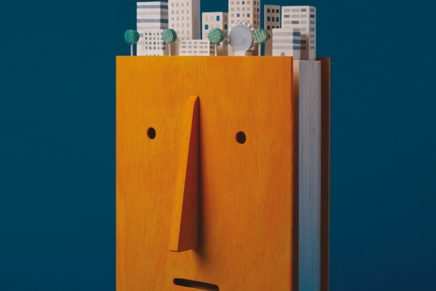 Así es el cartel del I Premio Novela Gráfica Ciudades Iberoamericanas