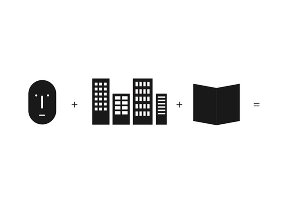 Conceptos del cartel 'Narrar la ciudad'
