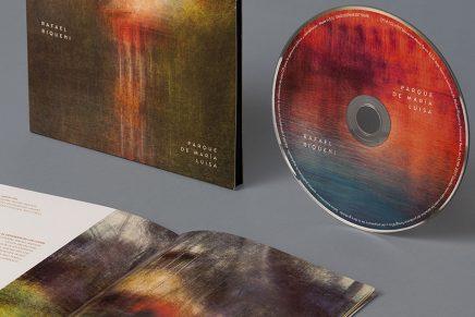 Atipo ilustra los recuerdos que evoca el nuevo disco de Rafael Riqueni