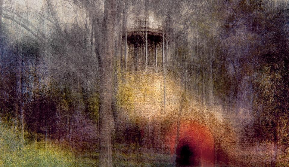 La propuesta de Atipo trata de captar la esencia del nuevo álbum de Riqueni