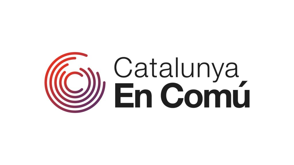 logo Catalunya en Comú