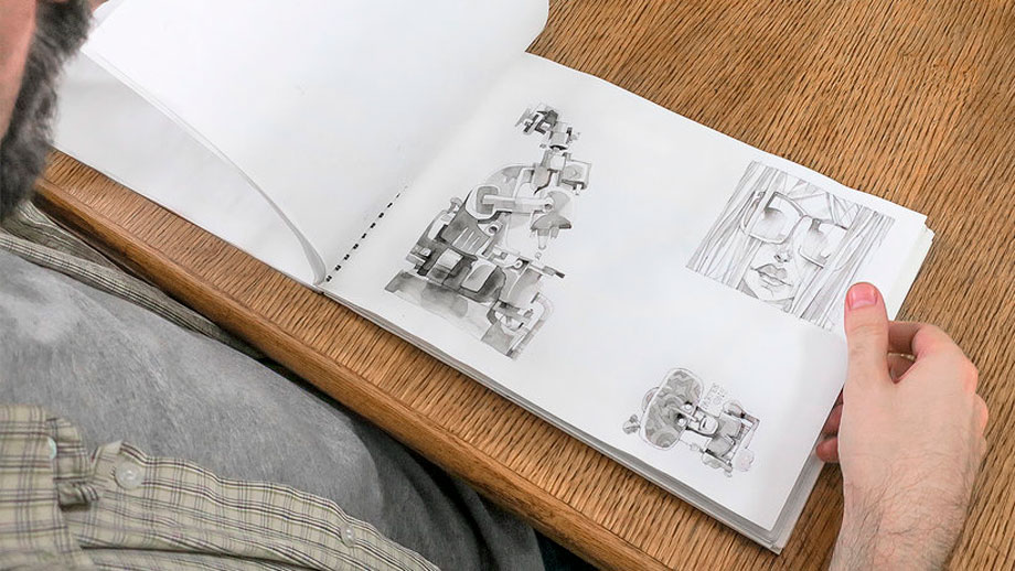 Pinceles y píxeles: introducción a la pintura digital en Photoshop