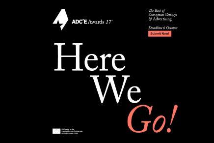Abierta la convocatoria para la 26ª edición de los premios ADCE