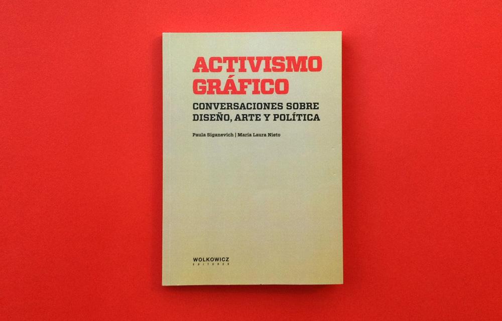 Activismo Gráfico: Allí donde hay fuego - 1