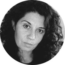 Angélica Barco diseña la imagen del festival Getxophoto