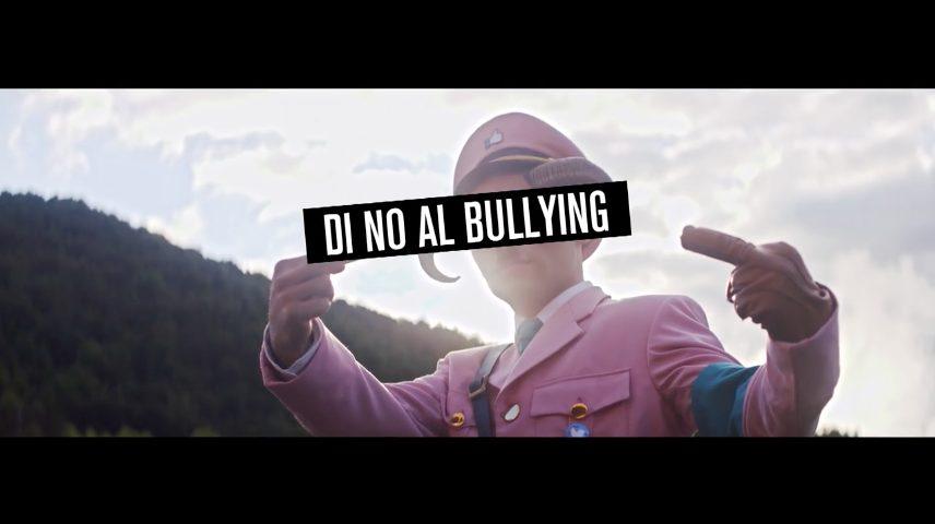 'Cabronazi. El origen'; un vídeo viral para luchar contra el bullying - 4