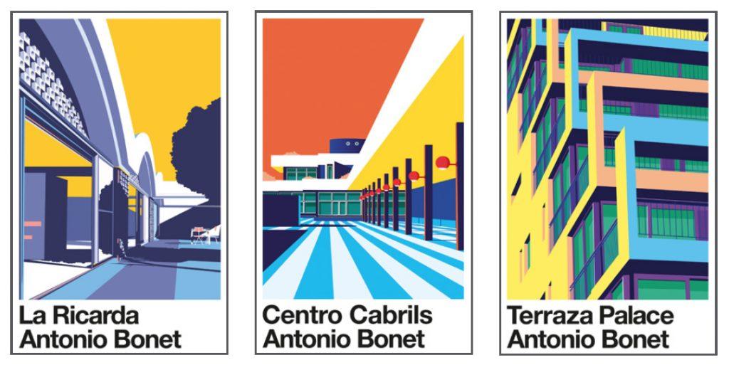 'Bonet' de Santiago Restrepo