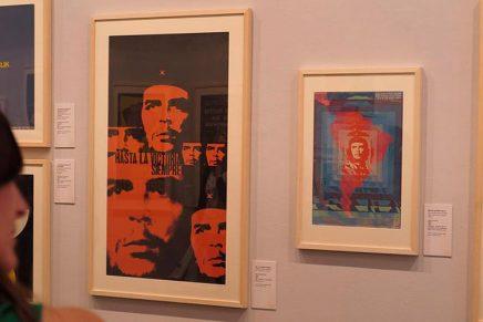 El cartel cubano y la crónica gráfica de la Revolución