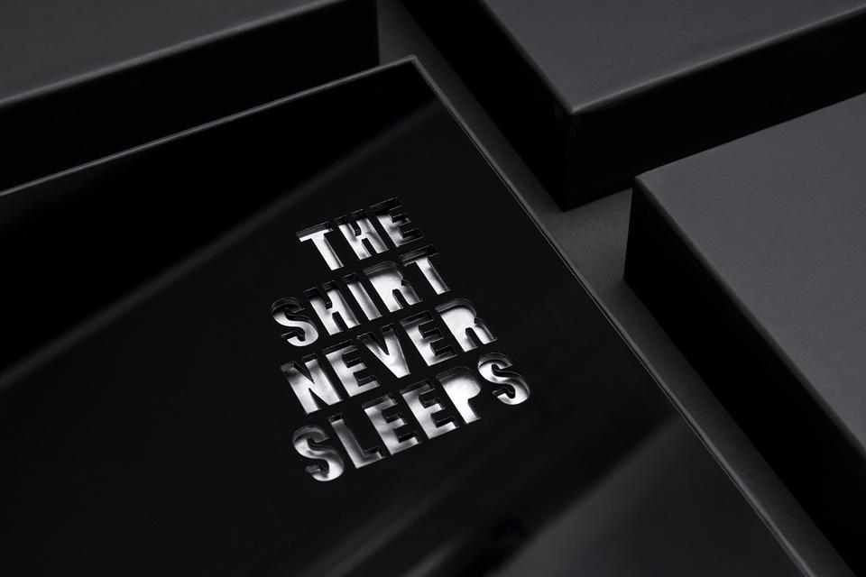¿Quién diseña el packaging de las camisetas oficiales del Barça? - 2