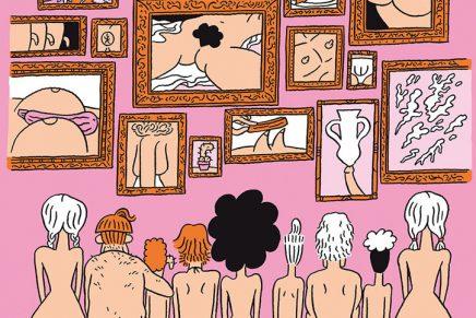 Las atrevidas ilustraciones de El don Guillermo