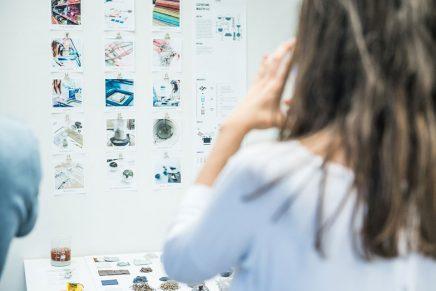 «Lo que aprendes en un máster universitario o en un doctorado en diseño te sirve para el ámbito profesional», Ariel Guersenzvaig