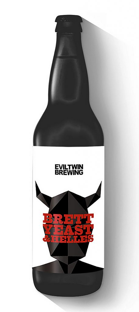 packaging cervezas Evil Twin diabolico 1