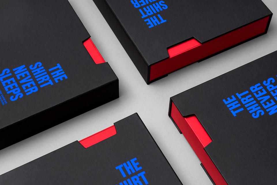 ¿Quién diseña el packaging de las camisetas oficiales del Barça? - 1