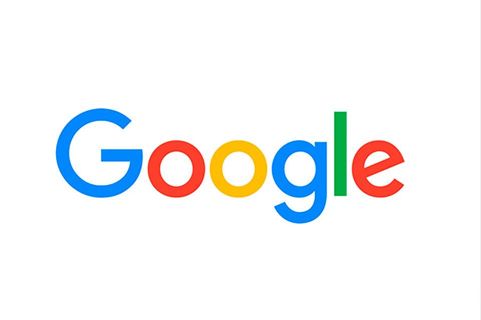 Google de dónde vienen los colores Spot 1