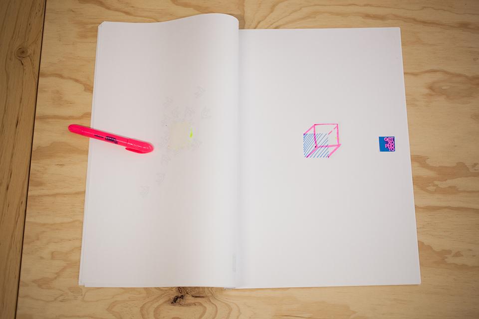 Angélica Barco diseña la imagen del festival Getxophoto - 8