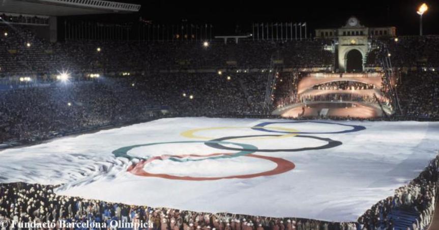 ¿Por qué las Olimpiadas del 92 fueron clave para el desarrollo del diseño en España?