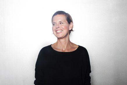 «Fue lógico para mí combinar mis ambiciones de emprendedora con mi amor por las letras», Kirsten Dietz