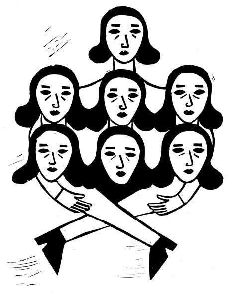 'Disorder', una dura interpretación de trastornos mentales