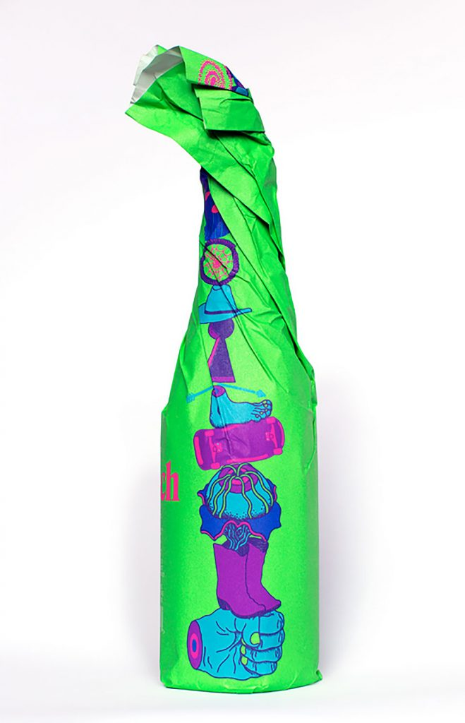 packaging Omnipollo verde 1