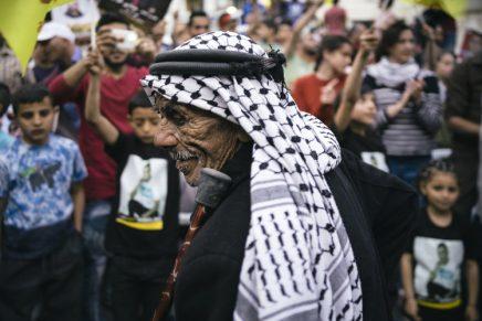 La belleza oculta de Palestina descubierta por Pedro J. Saavedra