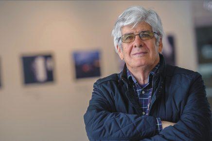 Ricardo Rousselot: «Con las Olimpiadas, pareció que habían encendido la luz en una habitación oscura»