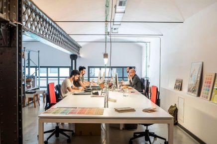 El estudio Toormix presenta nueva web y espacio de trabajo