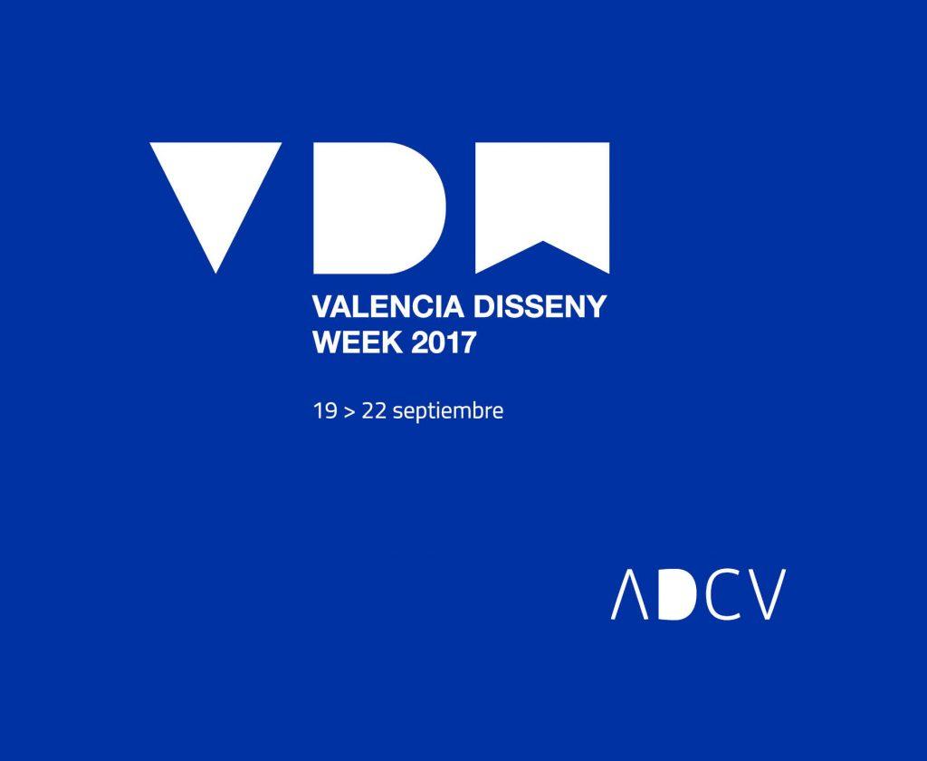 Valencia Disseny Week 2017