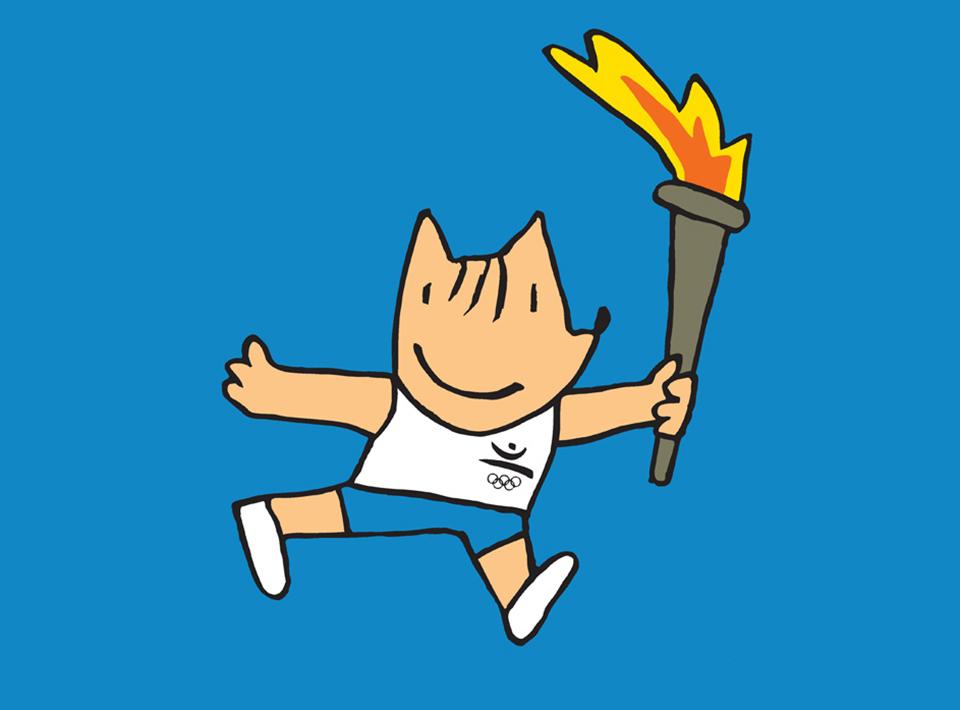 Por Que Las Olimpiadas Del 92 Fueron Clave Para El Diseno En Espana