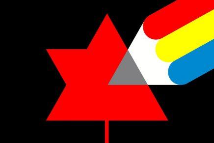 'Design Canada', el documental que pone en alza el diseño gráfico canadiense