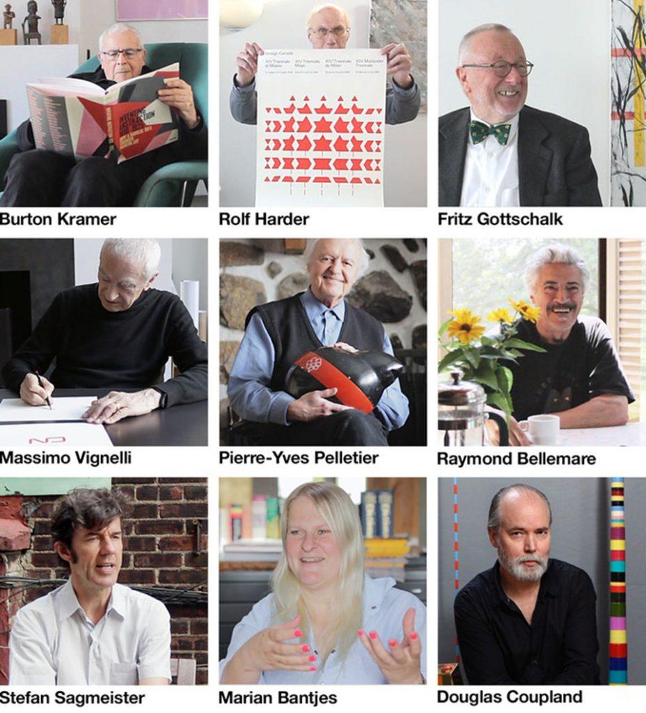 'Design Canada', el proyecto audiovisual que muestra los logros del diseño canadiense