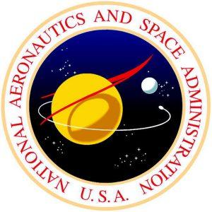 quién diseñó el logo de la NASA- Logo 1959