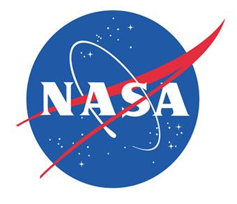 quién diseñó el logo de la NASA- Logo actual