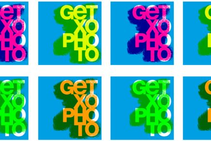 Angélica Barco diseña la imagen del festival Getxophoto 2017