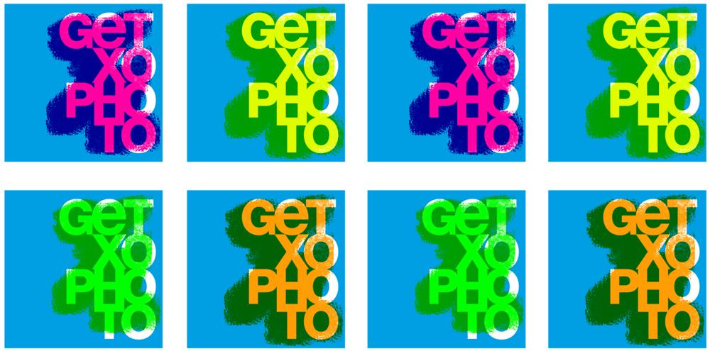 Angélica Barco diseña la imagen del festival Getxophoto - 11