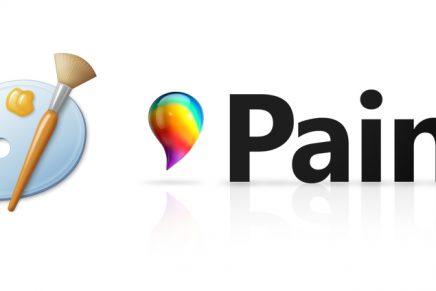 La desaparición de Paint, una herramienta más a la cuneta de Microsoft