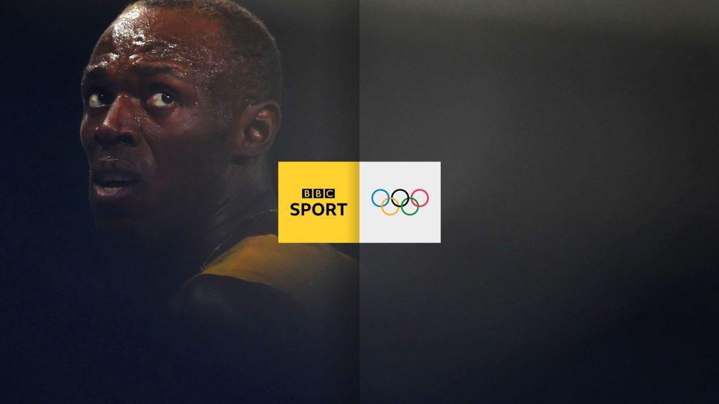 Nuevo logo BBC Sport