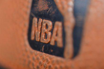 La NBA renueva su identidad visual con un sutil pero efectivo cambio tipográfico