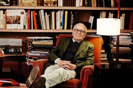 Miquel Milà, el genio del diseño industrial español