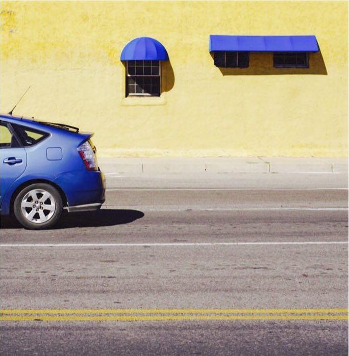 10 cuentas de «street photography» a color en Instagram